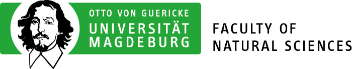 Otto-von-Guericke University Natural Sciences Logo